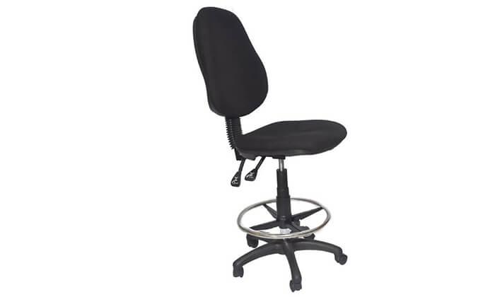 3 כיסא שרטט ROSSO ITALY
