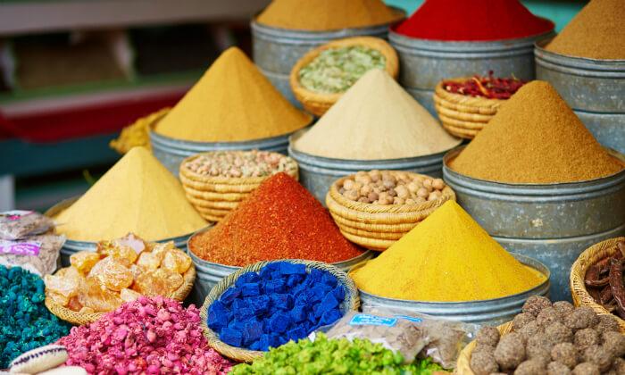 6 חופשה במרוקו - טיול מאורגן 8 ימים