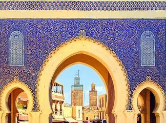 טיול 8 ימים במרוקו