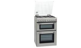 תנור משולב עם שני תאים Muller