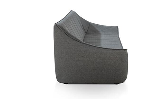 5 ביתילי: מערכת תלת מושבית