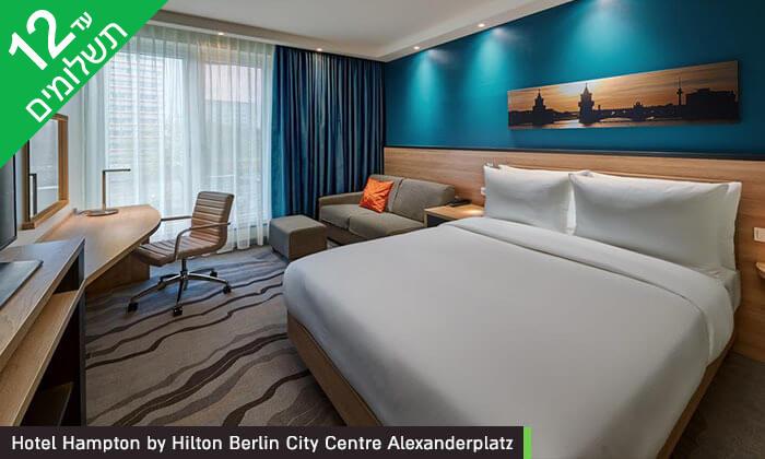 5 חופשה בברלין - שופינג, בתי קפה, גלריות וחיי לילה