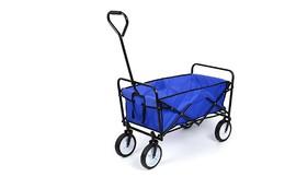 עגלת קניות על גלגלים