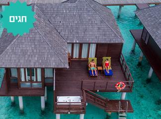 חגים הכול כלול באיים המלדיביים