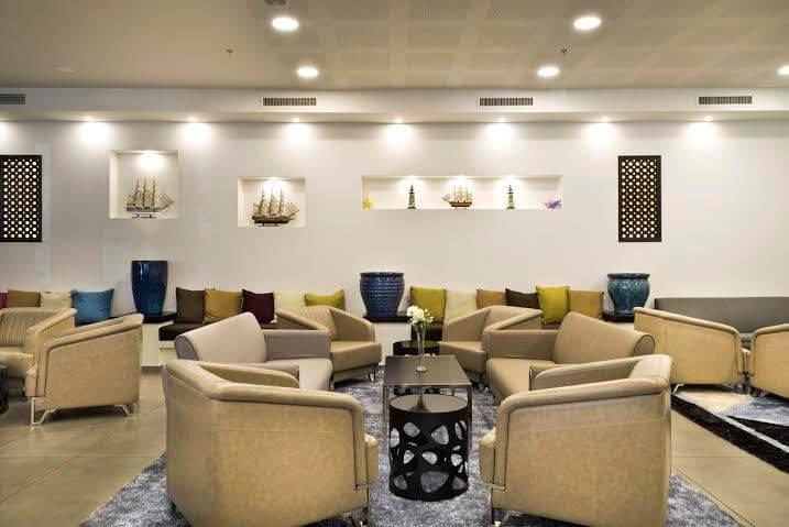 """4 מלון לה פלאיה אילת, כולל טיסות - תקף גם בסופ""""ש"""
