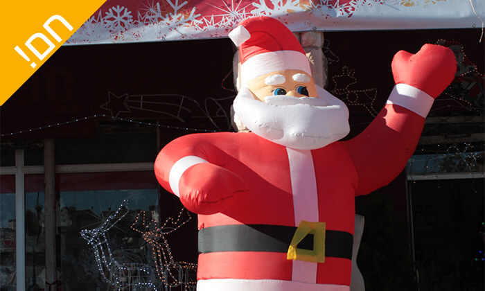 4 סיור חג המולד בנצרת