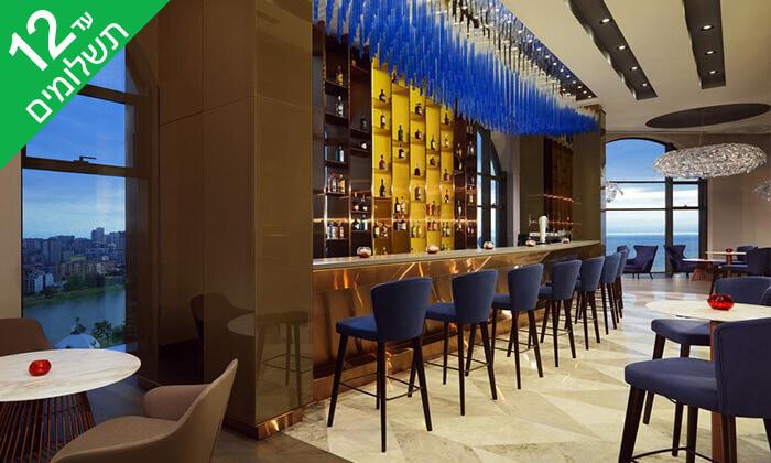 11 בטומי - חופשת 5 כוכבים במלון Sheraton המומלץ