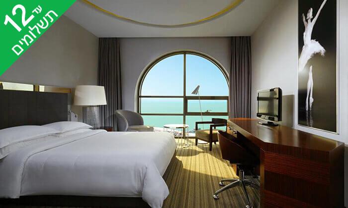 13 בטומי - חופשת 5 כוכבים במלון Sheraton המומלץ