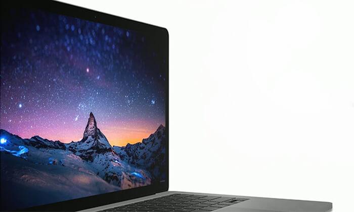 """3 מחשב נייד Apple עם מסך מגע """"13.3 - משלוח חינם"""