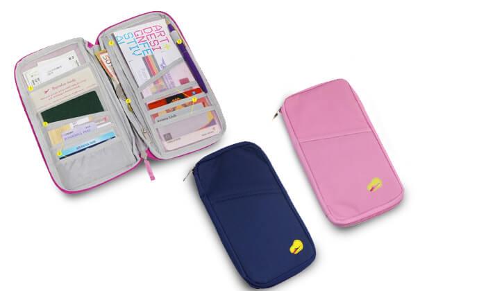 5 משקל למזוודה ותיק מסמכים לנסיעות