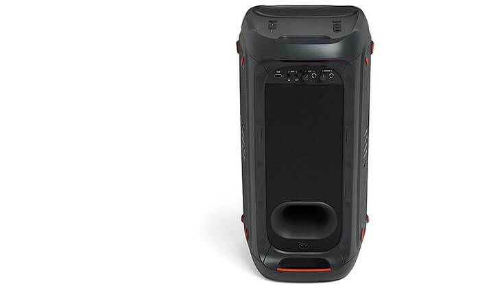 3 רמקול נייד JBL,דגם PartyBox 100 - משלוח חינם