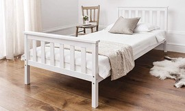 מיטת יחיד לילדים ונוער BRADEX