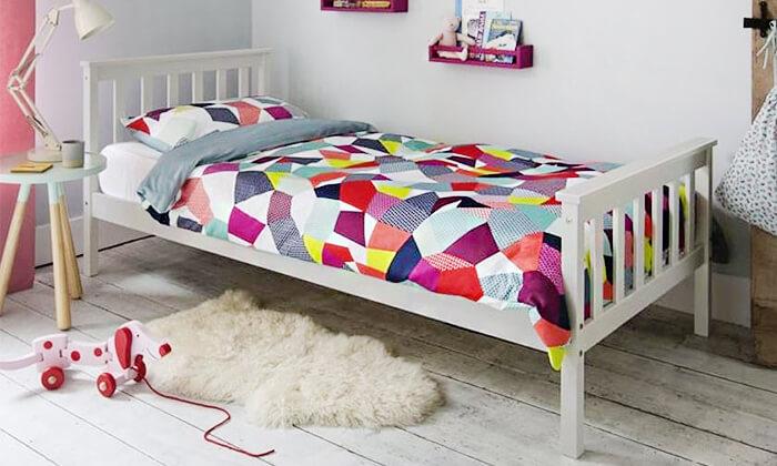 6 מיטת יחיד לילדים ונוער BRADEX