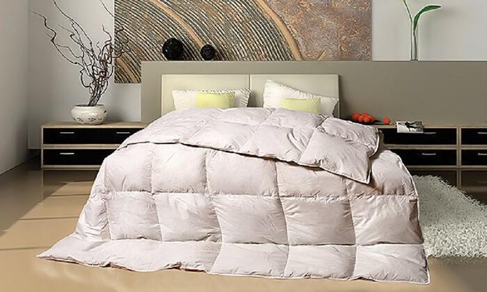 5 סט 4 חלקים למיטת ילדים כולל שמיכת נוצות - משלוח חינם