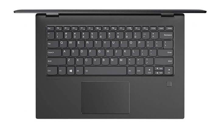 """3 מחשב נייד לנובו LENOVO עם מסך מגע מתהפך """"15.6"""
