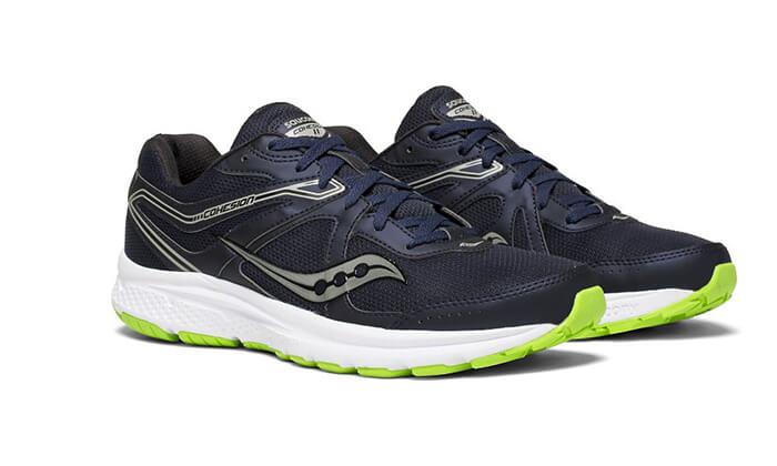 5 נעלי ריצה לגברים saucony