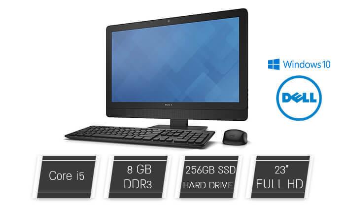 2 מחשב נייח DELL AIO