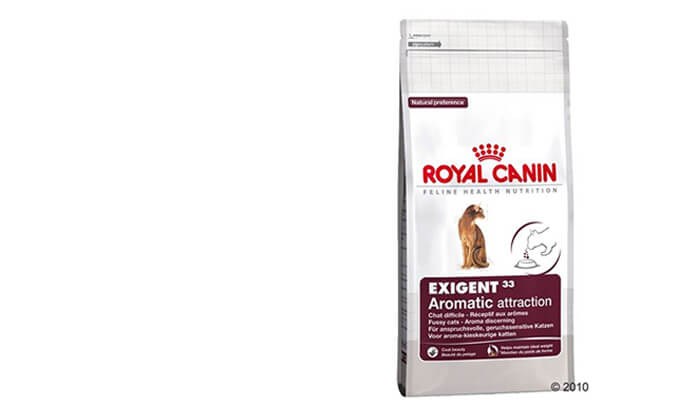 """5 שק מזון יבש 4 ק""""ג לחתולים Royal Canin"""