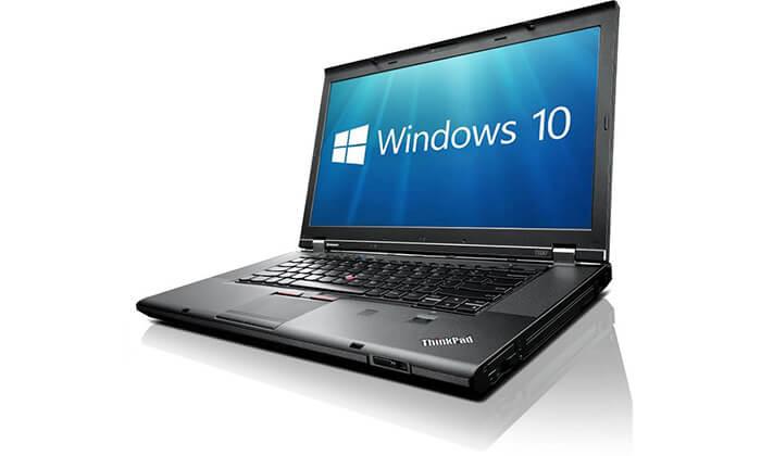 """3 מחשב נייד לנובו LENOVO עם מסך """"15.6"""