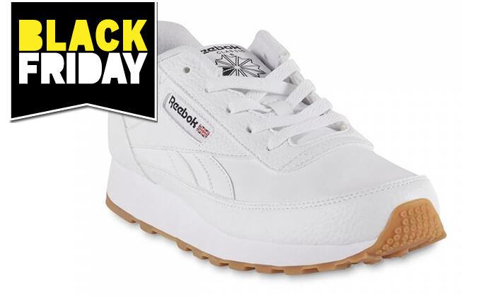 17 נעלי סניקרס Reebok לנשים ונוער