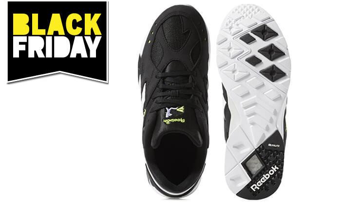 25 נעלי סניקרס Reebok לנשים ונוער
