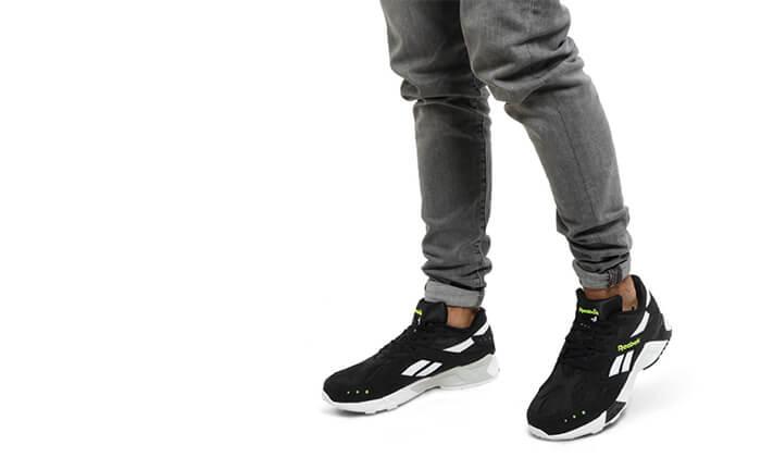 11 נעלי Reebok לגברים