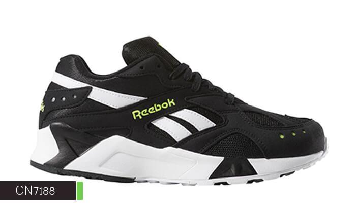 4 נעלי Reebok לגברים