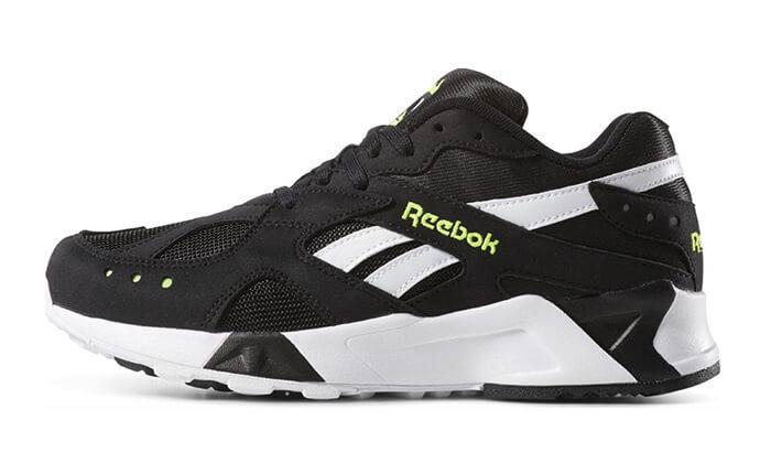 15 נעלי Reebok לגברים