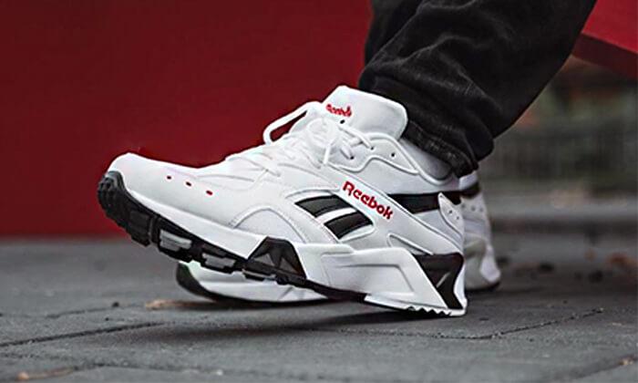 16 נעלי Reebok לגברים