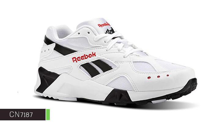 5 נעלי Reebok לגברים