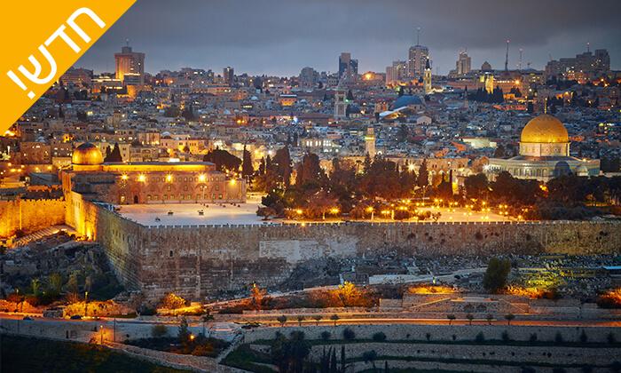 6 סיור חנוכיות במאה שערים והשכונות החרדיות בירושלים, Israel-2GO
