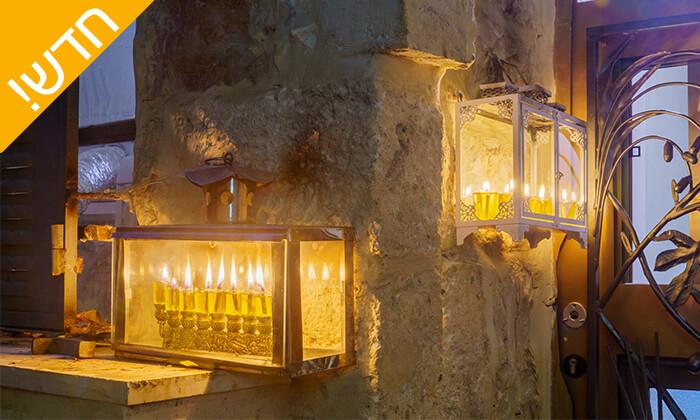 2 סיור חנוכיות במאה שערים והשכונות החרדיות בירושלים, Israel-2GO