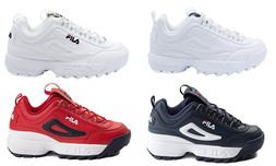 נעלי סניקרס פילה לגברים