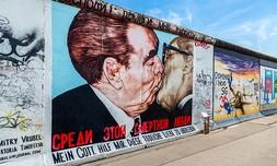 סיור חורף בברלין (הליכה + רכב)