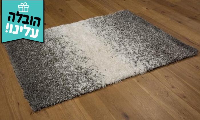 5 שטיח שאגי של ביתילי - משלוח חינם !