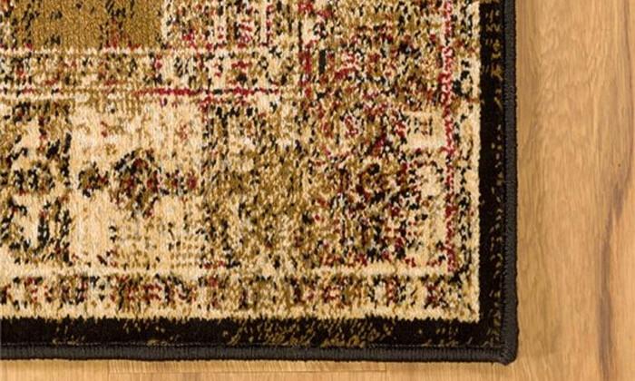 3 שטיח ארוג של ביתילי