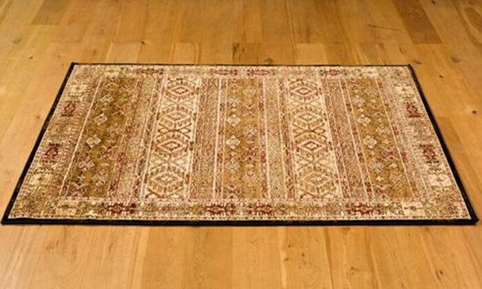 5 שטיח ארוג של ביתילי