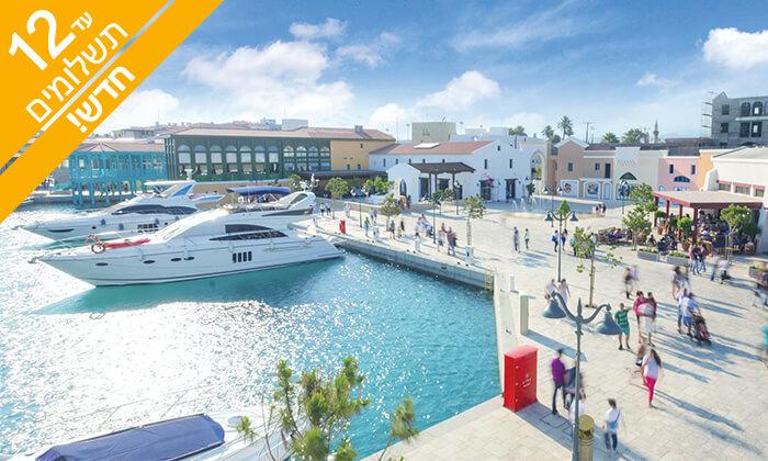 """16 הפלגת סופ""""ש לקפריסין עם מנו ספנות - קרוז של חוויות, שמש, שפע של אוכל והרבה ים"""