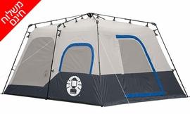 אוהל לשמונה אנשיםColeman