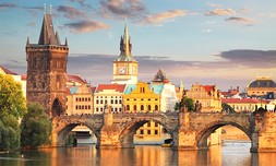חופשה בפראג, 3-6 ימים