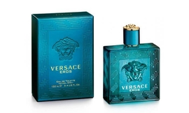 בושם לגבר Versace Eros