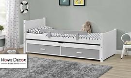 מיטת ילדים נפתחת HOME DECOR