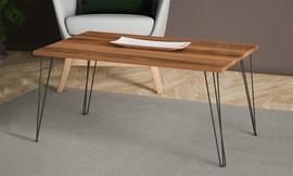 שולחן סלון מלבני TUDO DESIGN