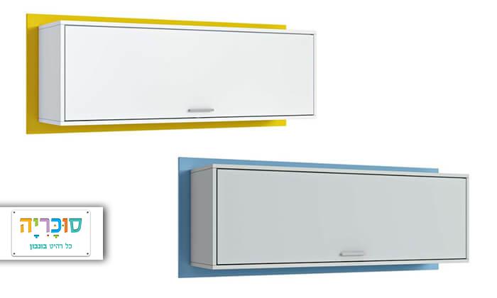 2 רהיטי סוכריה: כוורת קיר תלויה לחדר ילדים ונוער