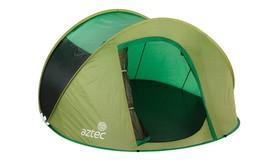 אוהל FROG ל-4 אנשים