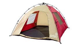 אוהל Aztec ל-4 אנשים