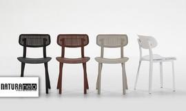 4 כיסאות Eleni