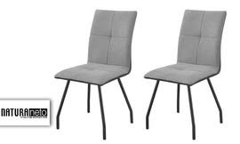 4 כיסאות Squares