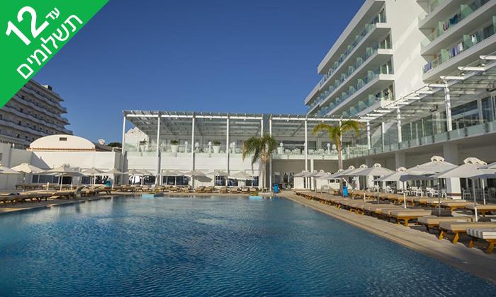 """4 חורף חם בקפריסין - מלון 5 כוכבים, כולל סופ""""ש"""