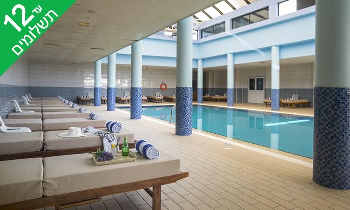 """6 חורף חם בקפריסין - מלון 5 כוכבים, כולל סופ""""ש"""